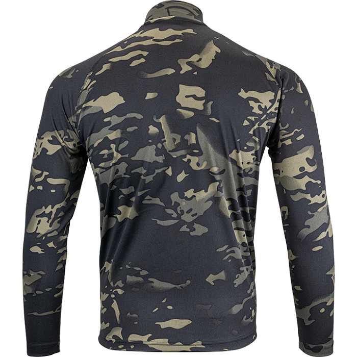 Mesh-tech Armour Top Dark Multicam