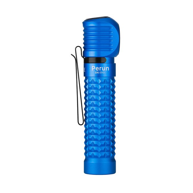 Olight Perun Blue