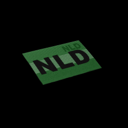 Dual IR Patch NLD