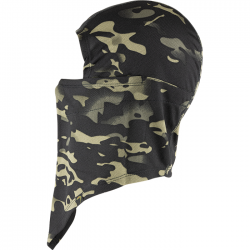 Balaclava Covert Dark Multicam