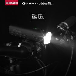 Olight Bicycle Light 1500