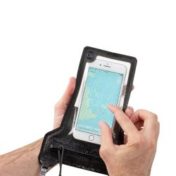 RunOff Waterproof Phone Pouch