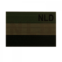 Dual IR Patch NLD RAL7013