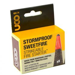 Stormproof Sweetfire Firestarter