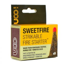 Sweetfire Strikeable Firestarter