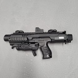 KPOS G2 Walther P99QNL